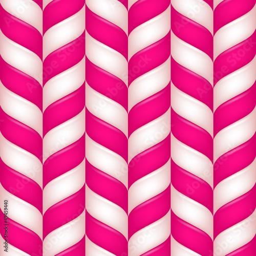 fototapeta na lodówkę Candys bezszwowe tło streszczenie
