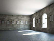 The Old Gallery