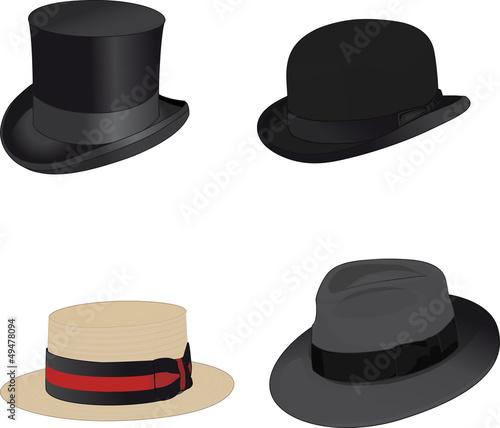 Photo Hats for men