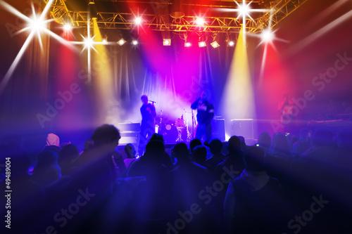 Fotografía  Concert