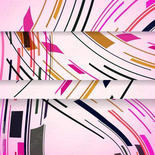 abstrakcjonistyczny-sztandar-dla-twoj-projekta-kolorowa-cyfrowa-ilustracja