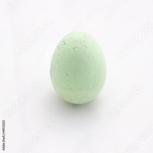 Fotografía  uovo artigianale decorato