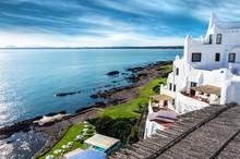 Casapueblo Punta Del Este Beac...