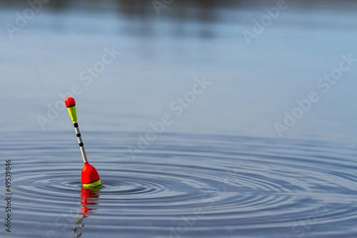 Fotobehang Vissen sport fishing