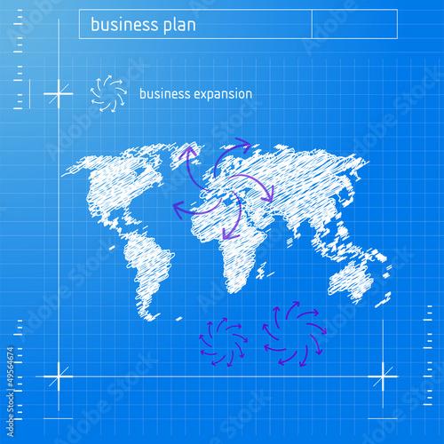 business expansion plan