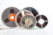 audio magetic reel tape