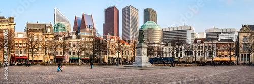 Fotografie, Obraz  Den Haag
