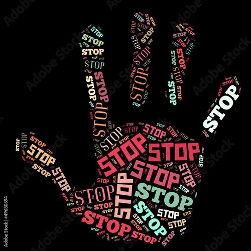 stop! © torexzul