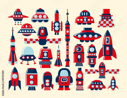 zestaw-roznego-rodzaju-rakiet