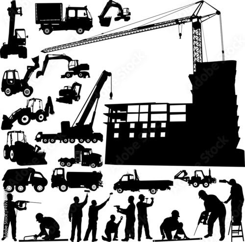 Motor Crane
