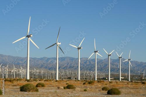 Fotografía  Windmills