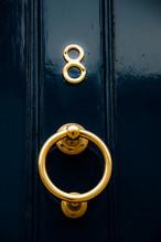 Door Number 8