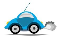 Smog - Car
