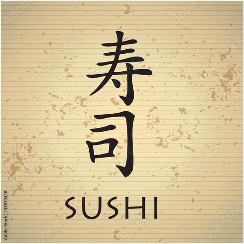 menu-baru-sushi-z-japonskimi-znakami