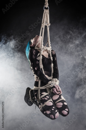 Photo  Levitation