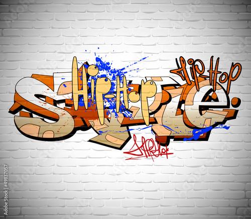 graffiti-scienny-tlo-miastowa-sztuka