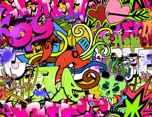 graffiti-sciany-sztuki-tla-hip-hopowy-styl-tekstura-pat