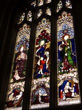 St Wilfreds Cathedral Ripon Yo...