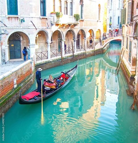 Keuken foto achterwand Venice Venice, Italy.
