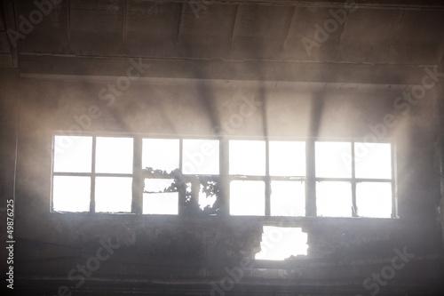 Obraz Światło#2 - fototapety do salonu