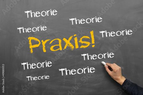 Fotografía  Praxis u. Theorie