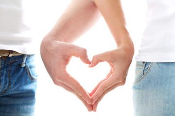 Love between us