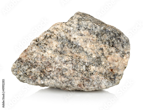 Cuadros en Lienzo Stone granite