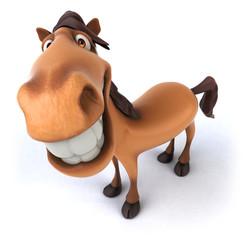 Zabavni konj