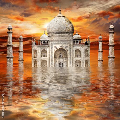 niesamowite-indie-tadj-mahal-o-zachodzie-slonca