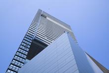 I-Square Shopping Center In Hong Kong