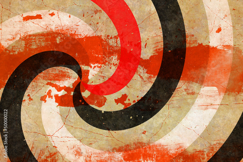 Fotografie, Obraz  abstract grunge background for your text