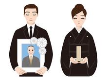 葬儀喪主の出棺挨拶