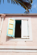 Camille Pissarro House In Char...