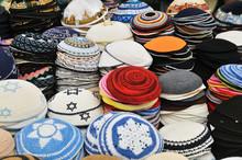 Yarmulke - Traditional Jewish ...