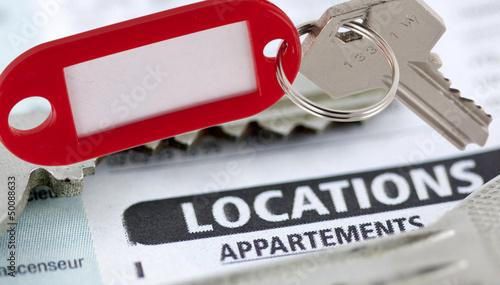 Fotografía  location appartements