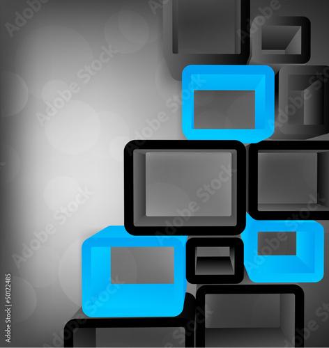 tlo-z-niebieskimi-kostkami