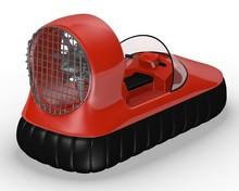 Hovercraft Vehicle