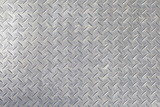 gray colored diamond plate background