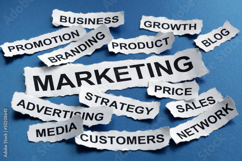 Fotografía  Marketing