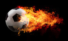 Ball In Flames