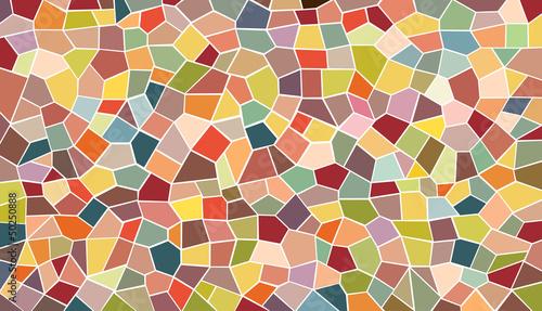 Mosaic Canvas