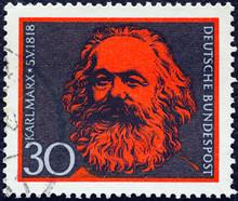 Karl Marx (Germany 1968)