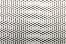 Round Mosaic Tiles