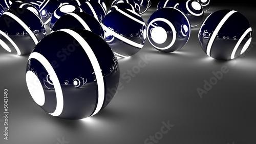 cool energy balls
