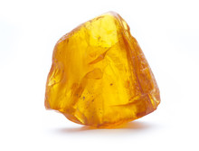 Amber Isolated