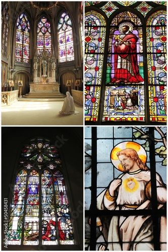 Paris - Lieux de Cultes