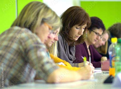 Workshop in der Weiterbildung