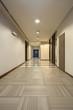 Woodland hotel - corridor