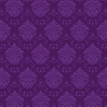 Ornemental Violet