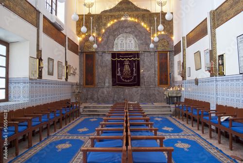 Fotomural Marrakech Synagogue